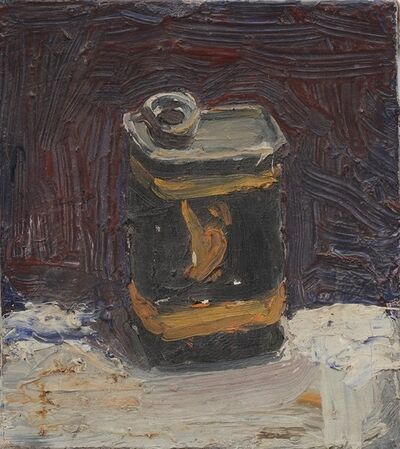 Terry St. John, 'Turpentine', 1961
