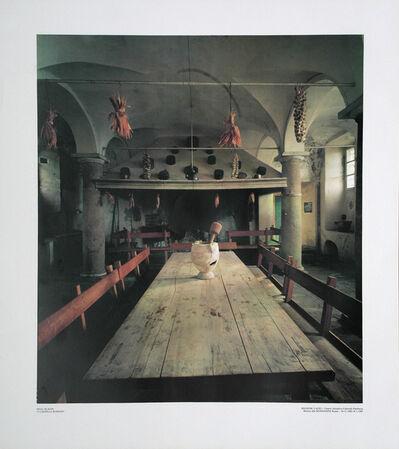 Neal Slavin, 'The Roman Castles (I Castelli Romani)', 1983