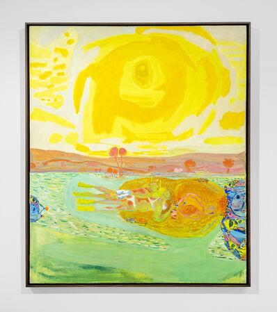 Lisa Sanditz, 'Easy Cheese Snorkel', 2020