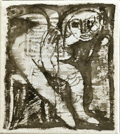 Fadi Yazigi, 'Untitled', 2004