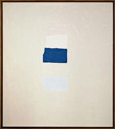 Ulrich Erben, 'ohne Titel', 1983