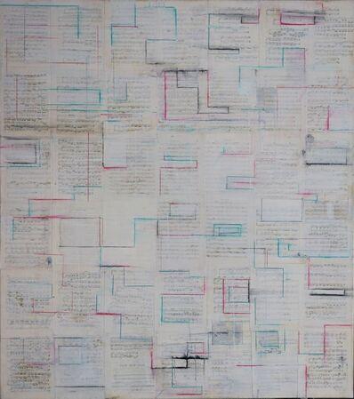 Roberto Turnbull, 'De la manière de jouer le piano', 2017