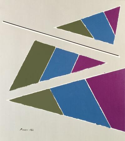 Carole Eisner, 'Karew', 1982