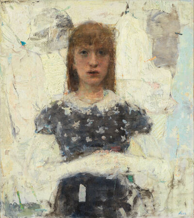 Ron Hicks, 'Withholding Nothing', 2018