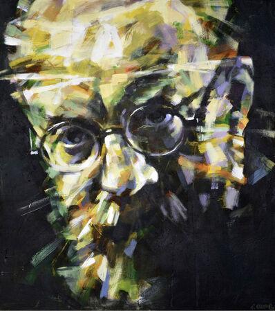 Alexander Ilichev, 'Matisse', ca. 2017