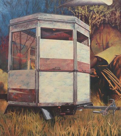 Mirjam Völker, 'Gefährt', 2008