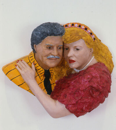 Rigoberto Torres, 'Jose and Laura', 1993