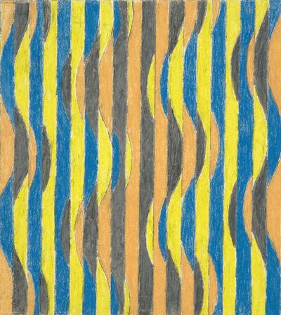Michael Kidner, 'Untitled', 1966