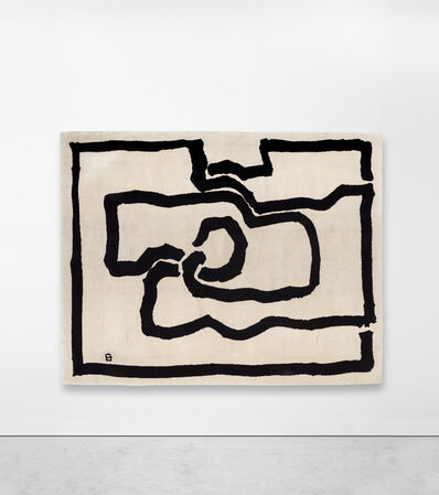 Eduardo Chillida, 'Dibujo 1965 (Drawing 1965)', 2001