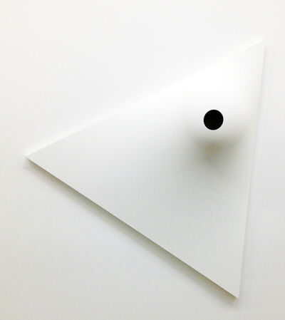 Norio Imai, 'White Ceremony - 60 Degrees', 1967-2013