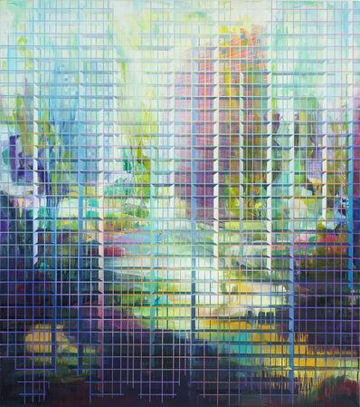 Driss Ouadahi, 'Temporary Friction', 2020