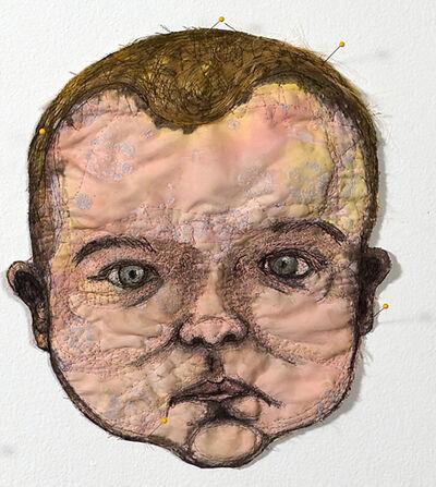 Gina Phillips, 'Worried Baby', 2011