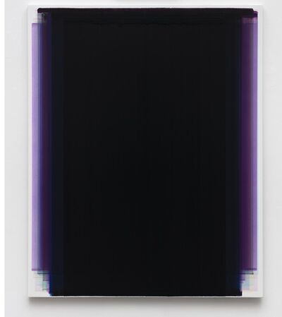 Seungtaik Jang, 'Layer Colors Painting 100-36', 2019