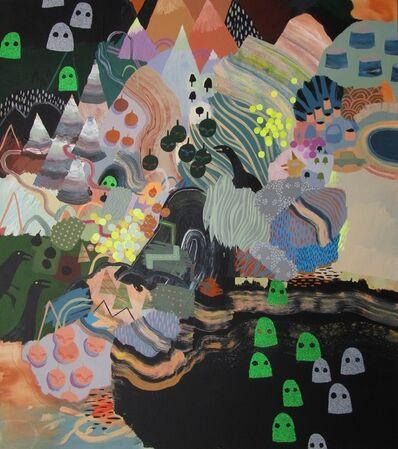 Meghan Hildebrand, 'Level Up', 2019