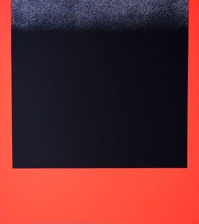 Rupprecht Geiger, 'Komposition'