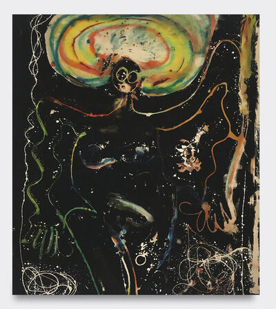 Devin Troy Strother, 'Donnie on Acid in The Dark ', 2019