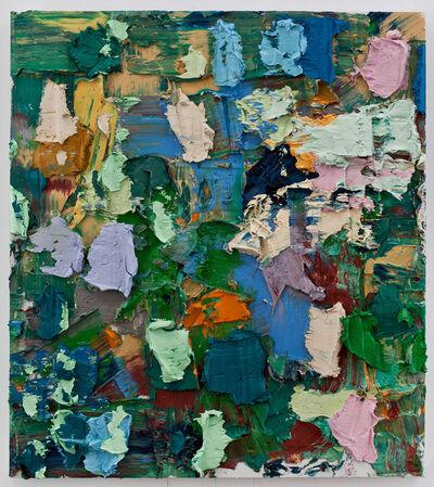 Zhu Jinshi, 'Folded Light 2', 2013