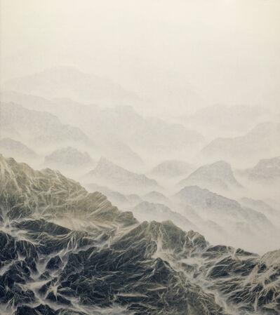 Wu Chi-Tsung, 'Cyano-Collage 082', 2020