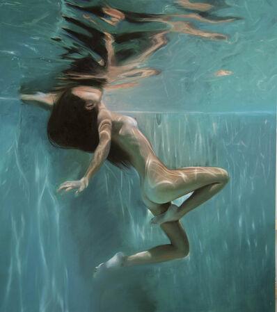 Reisha Perlmutter, 'Anise', 2017