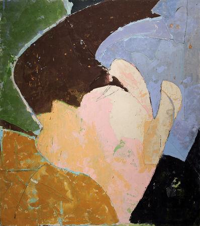 John Fox, 'Untitled 8201', 1982