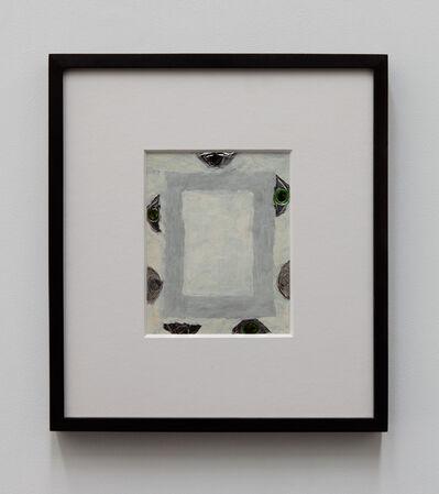 John Finneran, '7 Eyes (3 Green)', 2005
