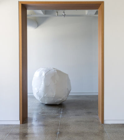 Franz West, 'Kugel (Sphere)', 2002