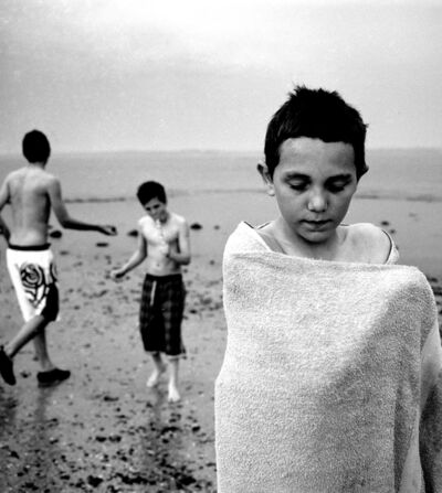 Sheila Rock, 'Canvey Island, Essex, UK'