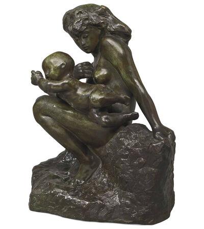 Auguste Rodin, 'Amour qui passe', 1896-1901