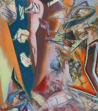 David Palliser, 'Particles', 2015