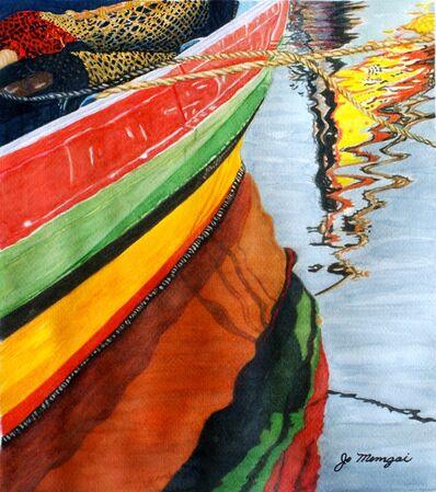 Josie Mengai, 'Reflections - II', 2021