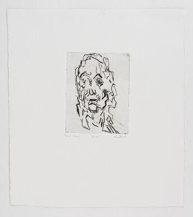Frank Auerbach, 'Ruth', 2001