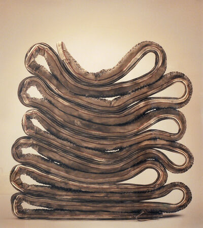 The Dufala Brothers, 'Extra Long Chuck', 2010-2011