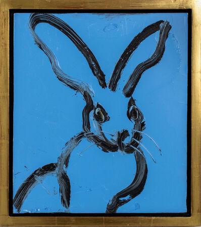 Hunt Slonem, 'Blue', 2020