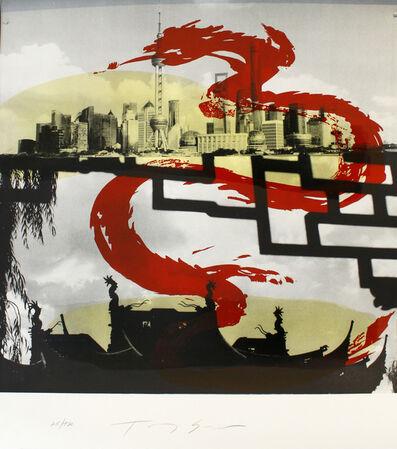 Tony Soulié, 'Dragon', 2010