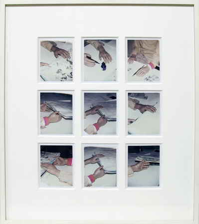 Carter, 'Hand Model', 2006