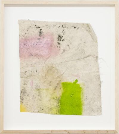 Jenny Brosinski, 'No. 5/16', 2018