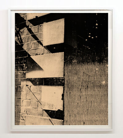Thomas Hauser, 'Fragment #27 (London). 2018', 2019