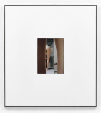 Talia Chetrit, 'Untitled (Bottomless #3)', 2015