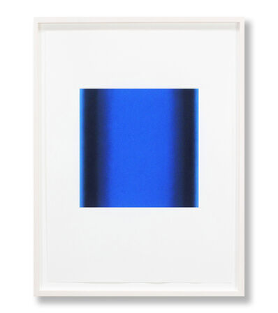 Ruth Pastine, 'Cool-Light Ultramarine-Delft-Prussian', 2012