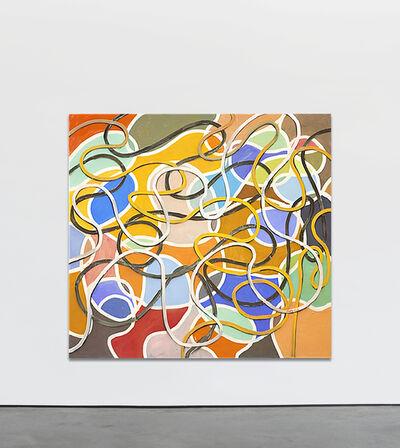 Anton Henning, 'Interieur No. 181', 2003