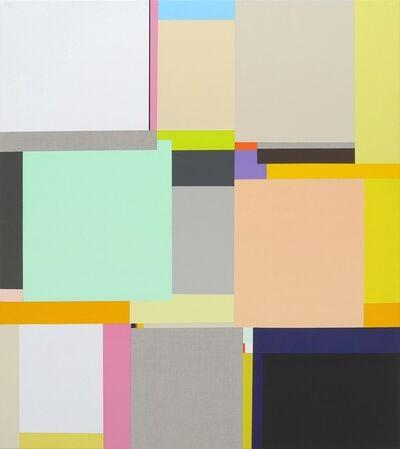 Richard Schur, 'Feather', 2015