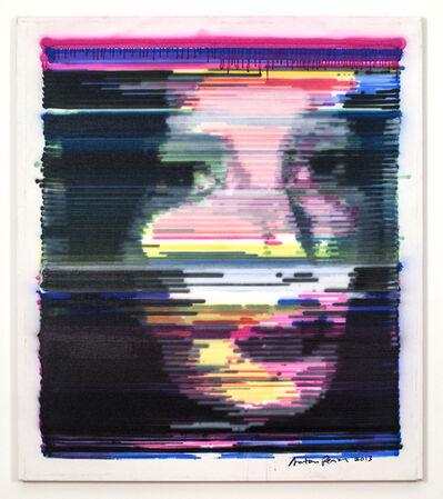 Anton Perich, 'Andrea, Song', 2012