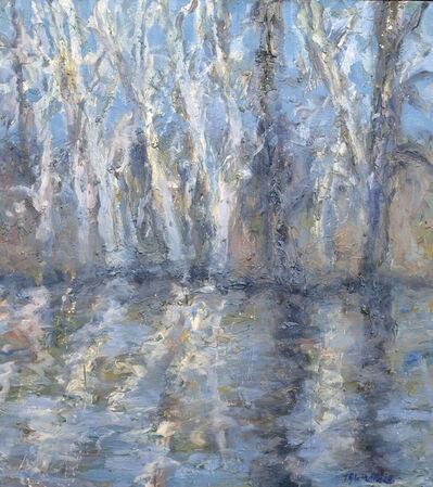 Theodore Waddell, 'Fawn Creek Aspens', 2005