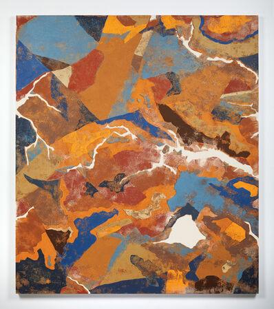 Kour Pour, 'Landscape Painting', 2016