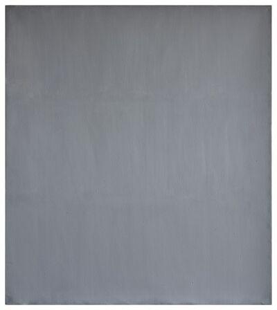 Raimund Girke, 'Untitled', 1980