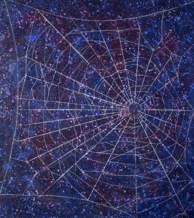Carlos Rodal, 'The Web', 2012