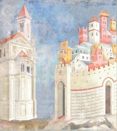 José Manuel Ballester, ' Impresión sobre Dibond blanco con lacado satinado', 2012