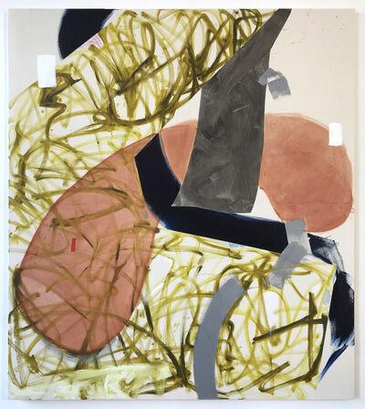 Trevor Kiernander, 'Interference', 2019