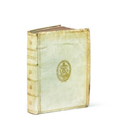 Antonio Scaino, '[Aristote] La Politica di Aristotile', 1577-1578