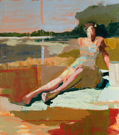 Linda Christensen, 'Within', 2016